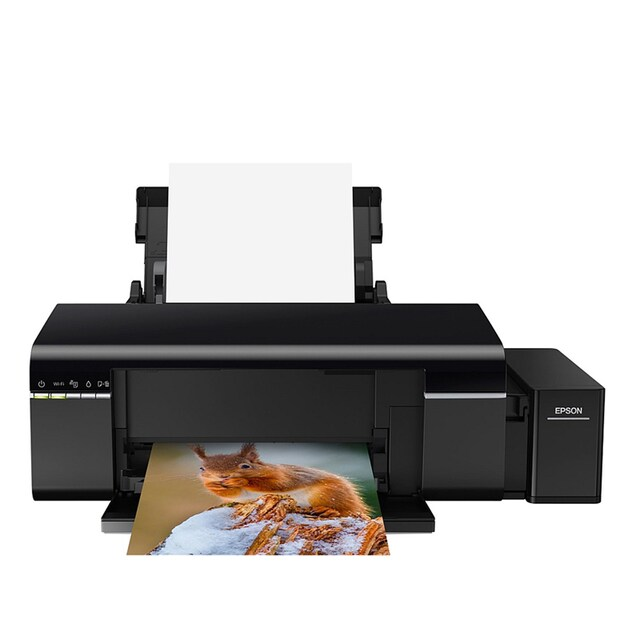 Epson L805 Photo Inkjet Printer