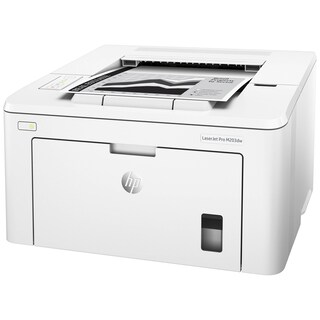 HP LaserJet Pro M203dw Laser Printer