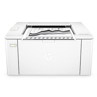 HP LaserJet Pro M102w Laser Printer