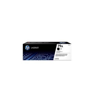 Toner Cartridge Black HP 79A(CF279A)