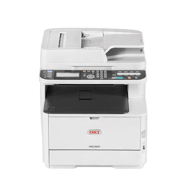 OKI MC363DN Multifunction Laser Printer