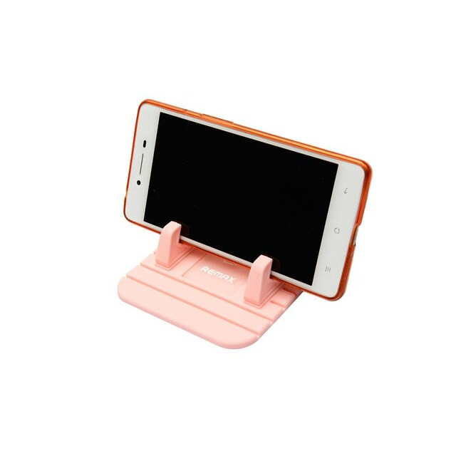 Remax Fairy Phone Stand Pink