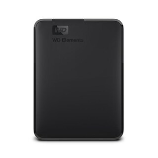 External Harddisk WD ELEMENT 1TB
