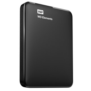 External Harddisk WD ELEMENT 2TB