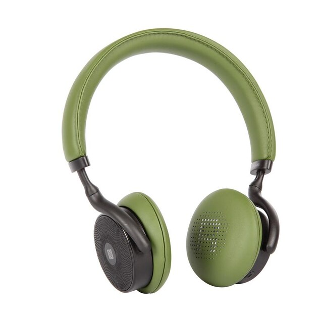 Remax RB-300HB Bluetooth Headset Green