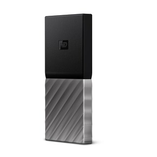 External Solid State Drive 512GB Black WD My Passport