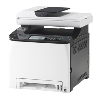 Ricoh SP C261SFNw Multifunction Laser Printer