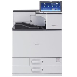 Ricoh SP C840DN Laser Printer