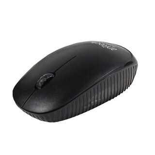 Wireless Mouse Black Anitech W217