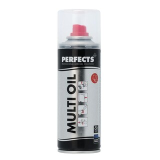 Spray Multi Oil 200 ml. Perfects