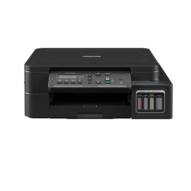 Brother DCP-T510W Multifunction InkJet Printer