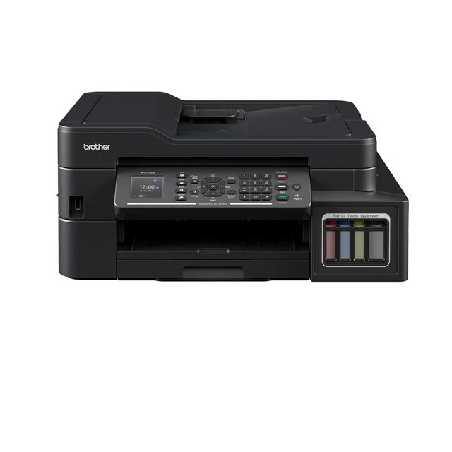 Brother MFC-T910DW Multifunction Inkjet Printer