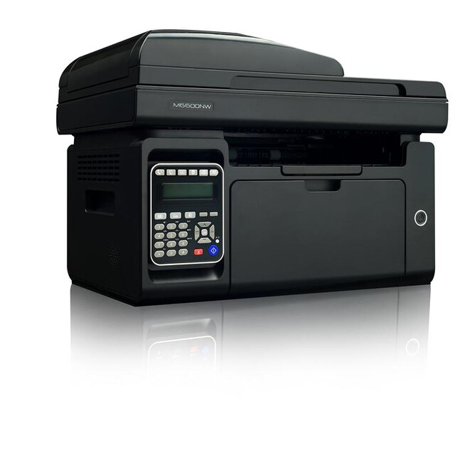 PANTUM M6600NW Multifunction Laser Printer