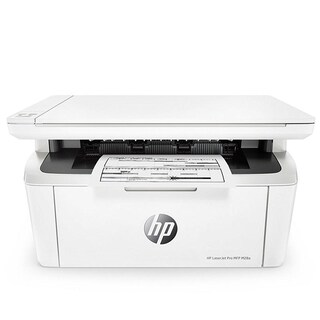 HP LaserJet Pro MFP M28a Multifunction Laser Printer