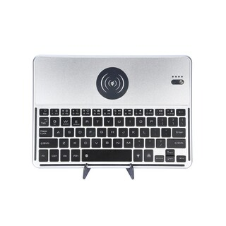 Neo 206 Bluetooth Keyboard And Wireless Charger