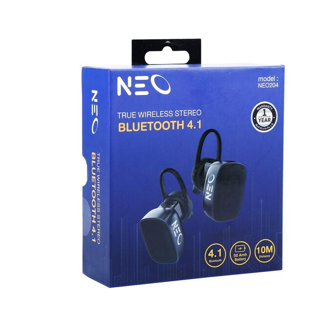Bluetooth Head Set Neo 204