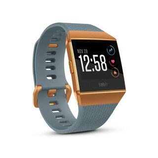 FITBIT FB503CPBU Smart Watch