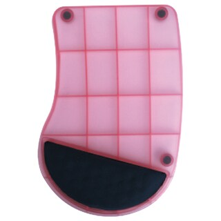 Storm CP100 Wrist Rest Mouse Pad Pink