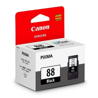 Canon PG-88 Inkjet Cartridge Black