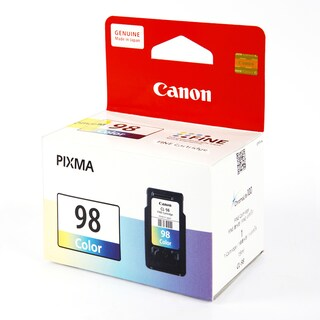 Canon CL-98 Color Inkjet Cartridge