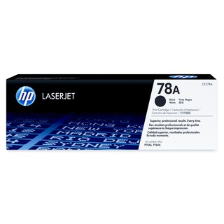 78A (CE278A) Toner Cartridge Black HP