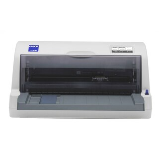 Epson LQ-630 Dot Matrix Printer