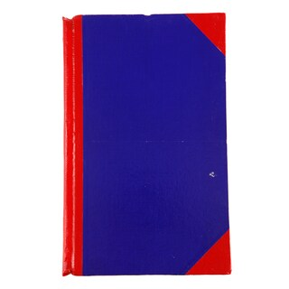 Hard Cover Notebook 777 5/150 777 5/150