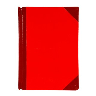 777 Hard Cover Notebook No.8 100 Sheets/Book