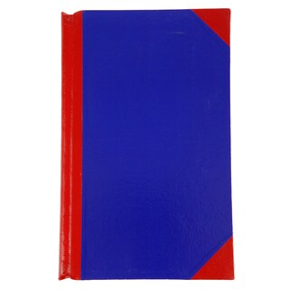 777 Hard Cover Notebook 80gsm. 200Sheets/Book