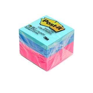 Post-it Note Assorted Color Post-it 2051-FLT