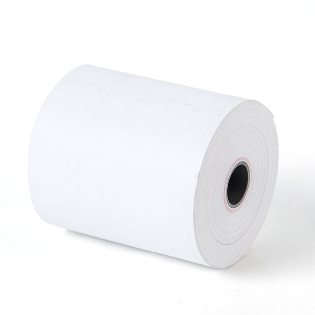Thermal Paper 57x50mm. 58gsm.(3/Pack) ONE