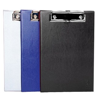 ORCA Plastic Clipboard Large F4