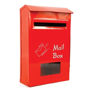 Mail Box Red เซเวนไทม์
