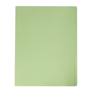 Baipo File Folder A4 Green