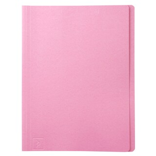 Baipo File Folder A4 Pink