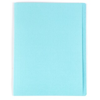 Baipo File Folder A4 Blue