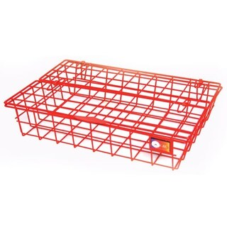 Document Tray Cap Red ORCA 88