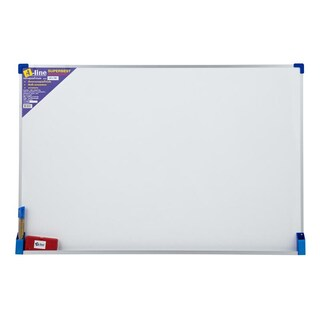 A-Line WM-6090 Magnetic Whiteboard 60x90 cm.