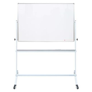Trolley Whiteboard Magnetic 120x180 cm. ฟูจิ