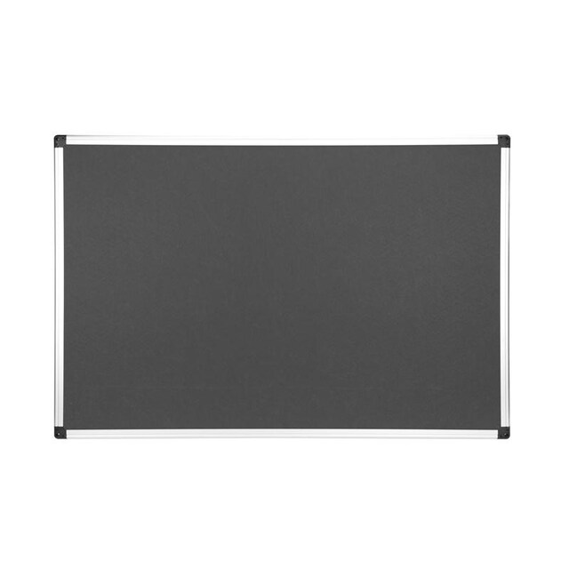 ONE Aluminium Frame Bulletin Board