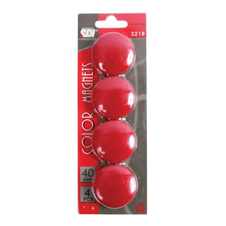 Magnet Red SDI 3218