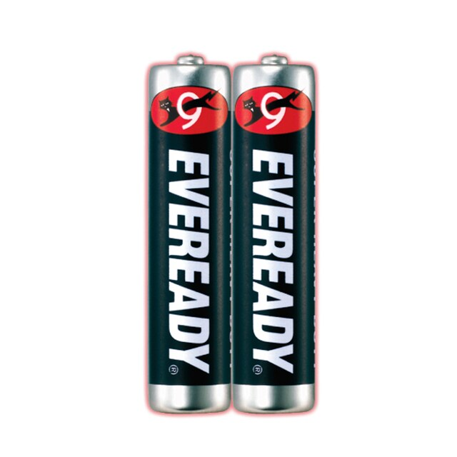 Eveready 1212-SW2 Battery AAA (2 Piece)