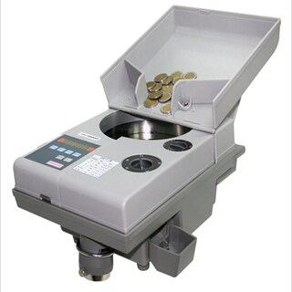 Coin Counter Uni-Smart UC-118