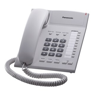 Panasonic KX-TS820MX Telephone White