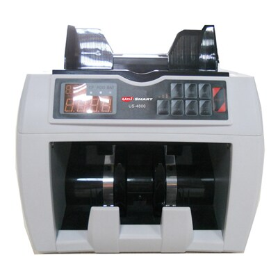 Uni-Smart US-4800 BankNote Counter