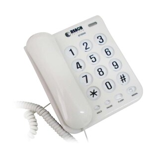 Telephone Light Grey Reach DT-200