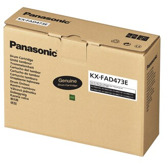 Drum Black Panasonic KX-FAD473E
