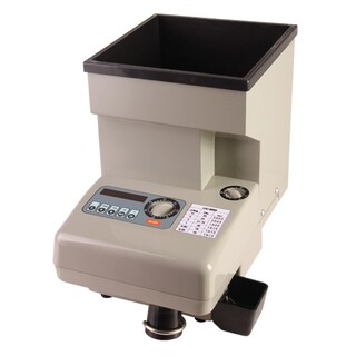 Coin Counter High Speed Uni-Smart UC-300