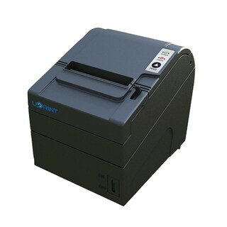 SNBC U80II Thermal Recejpt Printer Black