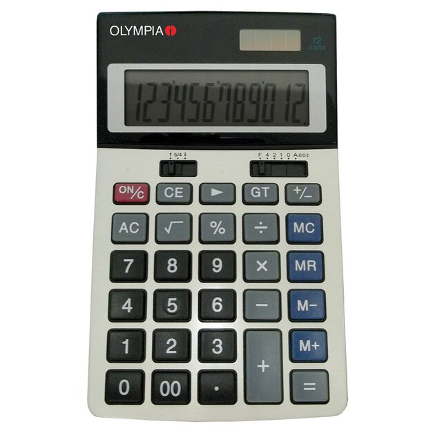 Olympia MX-120 Calculator